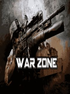 Mobile game War Zone - screenshots. Gameplay War Zone