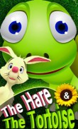 In addition to the  game for your phone, you can download The Hare and the Tortoise for free.