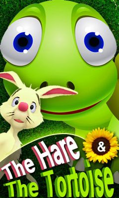 Download free mobile game: The Hare and the Tortoise - download free games for mobile phone