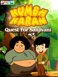 Download free mobile game: Kumbh Karan: Quest for Sanjivani - download free games for mobile phone