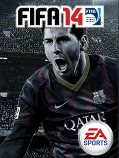 Download free mobile game: FIFA 14 - download free games for mobile phone