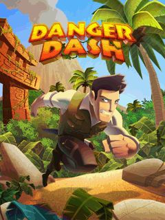 Mobile game Danger dash - screenshots. Gameplay Danger dash