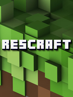 Download free mobile game: ResourseCraft (Rescraft) - download free games for mobile phone