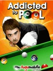 Download free Addicted to pool - java game for mobile phone. Download Addicted to pool