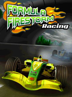 Download free mobile game: Formula: Firestorm racing - download free games for mobile phone
