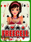 In addition to the free mobile game Freecell for X2 download other Nokia X2 games for free.