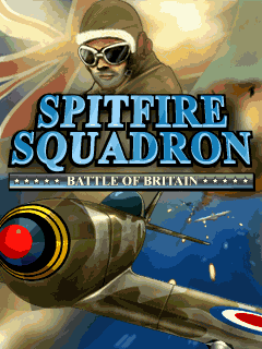 Download free mobile game: Spitfire squadron - download free games for mobile phone