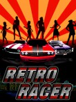In addition to the  game for your phone, you can download Retro racer for free.