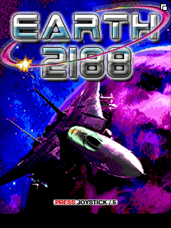 Download free mobile game: Earth 2188 - download free games for mobile phone