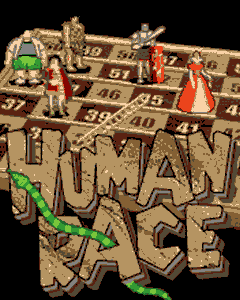 Download free mobile game: Human race - download free games for mobile phone