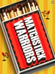 In addition to the free mobile game Matchstick warriors for Asha 302 download other Nokia Asha 302 games for free.