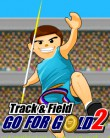 In addition to the  game for your phone, you can download Track and field: Go for gold 2 for free.