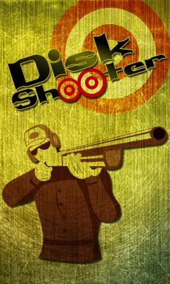 Download free mobile game: Disk shooter - download free games for mobile phone