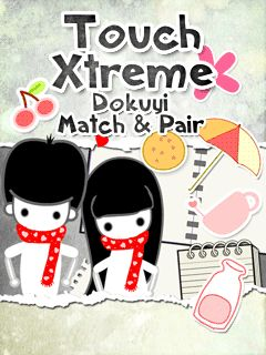 Mobile game Touch xtreme - screenshots. Gameplay Touch xtreme