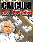 In addition to the free mobile game Calcul 8 With Dr. Dim Sum for Curve 8530 download other BlackBerry Curve 8530 games for free.