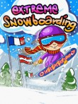 In addition to the free mobile game Extreme snowboarding for X2-01 download other Nokia X2-01 games for free.