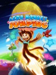 In addition to the free mobile game Aero jumping monkey for Asha 303 download other Nokia Asha 303 games for free.