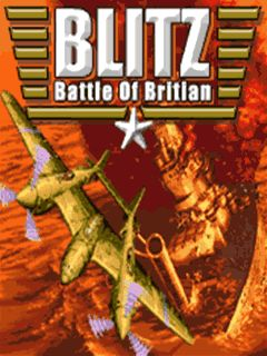 Download free mobile game: The Blitz: Battle of Britian - download free games for mobile phone