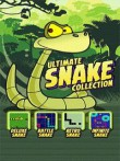 In addition to the  game for your phone, you can download 4 in 1 Ultimate snake collection for free.