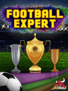 Download free mobile game: Football expert - download free games for mobile phone