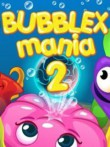 In addition to the free mobile game Bubblex mania 2 for C1-01 download other Nokia C1-01 games for free.