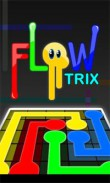 In addition to the  game for your phone, you can download Flow trix for free.