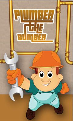 Free Download Java Game: Plumber The Bumber for All Screen