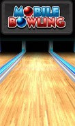 In addition to the  game for your phone, you can download Mobile bowling for free.