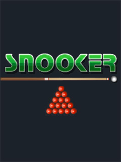 Download free mobile game: Snooker - download free games for mobile phone