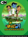 In addition to the free mobile game Roll No21: Rapid river rescue for 6070 download other Nokia 6070 games for free.