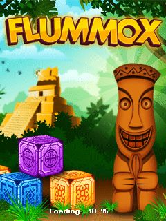Download free mobile game: Flummox: Brainstorming puzzle - download free games for mobile phone