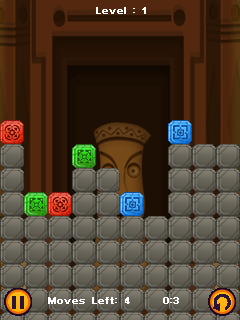Mobile game Flummox: Brainstorming puzzle - screenshots. Gameplay Flummox: Brainstorming puzzle