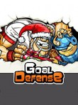 In addition to the  game for your phone, you can download Goal defense for free.
