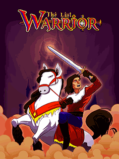 Download free mobile game: The last warrior - download free games for mobile phone
