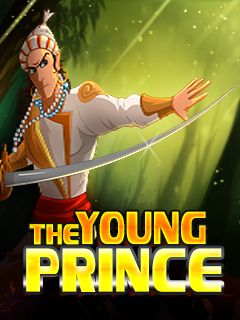 Download free mobile game: The young prince - download free games for mobile phone