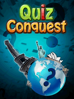 Download free mobile game: Quiz: Conquest - download free games for mobile phone