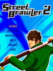 In addition to the free mobile game Street brawler 2 for HD mini download other HTC HD mini games for free.