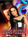 In addition to the free mobile game Divas puzzle for C2-00 download other Nokia C2-00 games for free.
