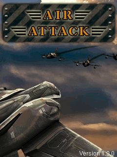Download free mobile game: Air attack - download free games for mobile phone