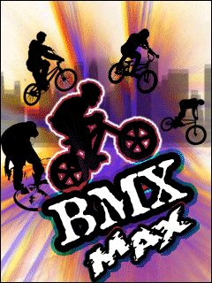 Download free mobile game: BMX Max - download free games for mobile phone