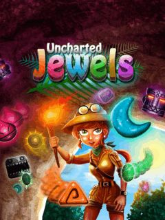 Download free mobile game: Uncharted jewels - download free games for mobile phone