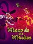 In addition to the  game for your phone, you can download Wizards and witches for free.
