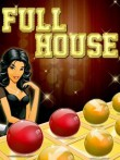 In addition to the free mobile game Full house for One V download other HTC One V games for free.