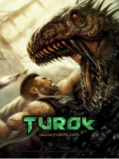Download free mobile game: Turok 3D - download free games for mobile phone