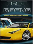 In addition to the free mobile game Fast racing for S3100 download other Samsung S3100 games for free.