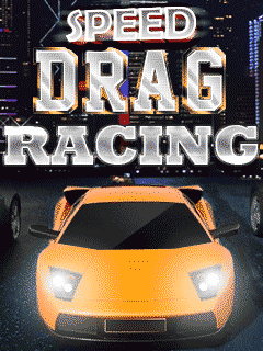 Download free mobile game: Speed drag racing - download free games for mobile phone