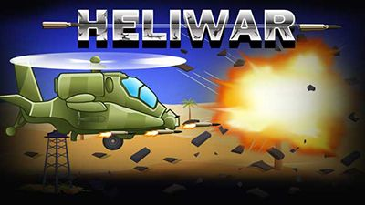 Download free mobile game: Heliwar - download free games for mobile phone