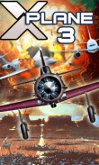 In addition to the free mobile game X-Plane 3 for Asha 501 download other Nokia Asha 501 games for free.