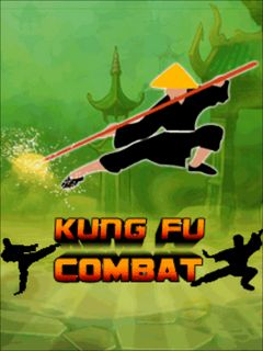 Download free mobile game: Kung fu combat - download free games for mobile phone