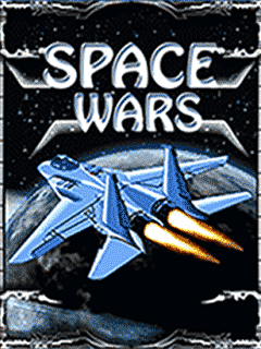 Download free mobile game: Space wars - download free games for mobile phone